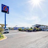 Motel 6-Laredo, TX - South