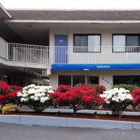 Motel 6-Springfield, OR - Eugene North, hotel in Springfield