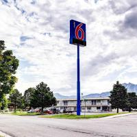 Motel 6-Midvale, UT - Salt Lake City South