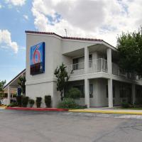 Motel 6-Albuquerque, NM - Coors Road