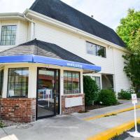 Motel 6-Wethersfield, CT - Hartford