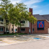 Motel 6-Arlington Heights, IL - Chicago North Central, hotel in Arlington Heights