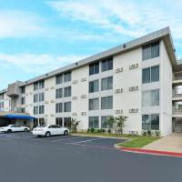 Motel 6-Fort Worth, TX - Downtown East, hotel in Fort Worth