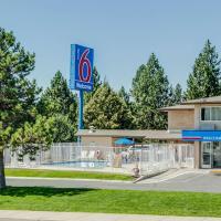 Motel 6-Spokane, WA - Downtown, hotel in Spokane