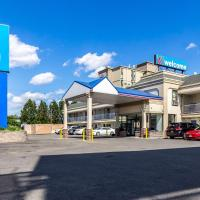Motel 6-Elizabeth, NJ - Newark Liberty Intl Airport, hotel near Newark Liberty International Airport - EWR, Elizabeth