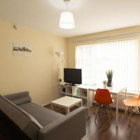 Lovely Apartment in Manchester near IWM North Park