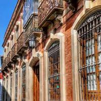 Hotel Ordóñez Sandoval, hotel in Úbeda