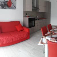 Appartamento Le Palme, отель в городе Таджа