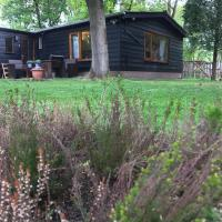 Veluws Bos Lodge