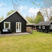 Holiday home Hornbæk V