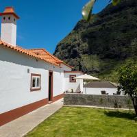 Casa do Bago, hotel en São Vicente