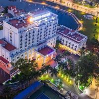 Sai Gon Phu Tho Hotel, hotel in Việt Trì