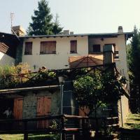 S.Stefano d'Aveto: relax in montagna, hotel in Santo Stefano d'Aveto
