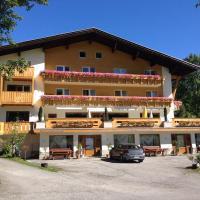 Sonnleiten - Guggerhof - Villa Sonnenwies