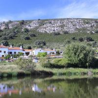 Palacio Viejo de Las Corchuelas