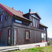 Holiday home Fjällbacka IV