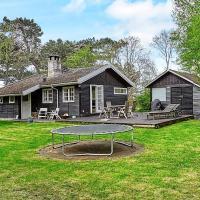 Holiday home Jægerspris XIV