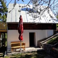 Chata v moravského krasu, hotel v destinaci Jedovnice