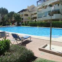 5* Elviria Marbella Hacienda Playa 3 bed apartment