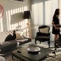 NEW Luxurious Puerto Madero Suite!