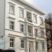 FirstClass Apartments