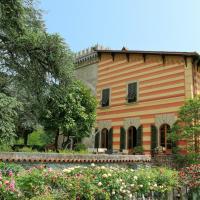 Villa San Simone, hotell i Pistoia