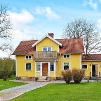 Holiday home UPPHÄRAD