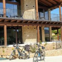 Hostal Rural Casa Nahia, hotel en Lorca