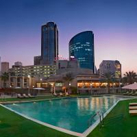 Crowne Plaza Bahrain, an IHG Hotel, hotel in Manama