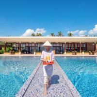 Fusion Resort Cam Ranh - All Spa Inclusive, hotel in Cam Ranh