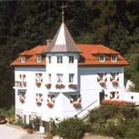 Villa Turnerwirt, Hotel im Viertel Gnigl, Salzburg