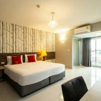 PM Residence, hotel in Hat Yai