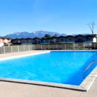 Résidence les terrasses du Mont Blanc, hôtel à Nangy