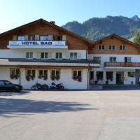 Hotel Bad Schwarzsee, hotel in Bad-Schwarzsee