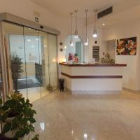 Albergo Roma, hotel en Matera