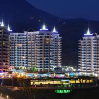 Azura Park Residence, hotel in Mahmutlar