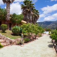 Hotel Rural Cortijo de Salia