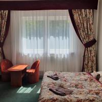 Hotel Sudety – hotel w mieście Głuchołazy