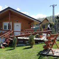 Ubytovanie Lesky, hotel in Mlynky