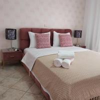 City lux apartment 1, hotel in Serres