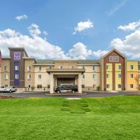 Sleep Inn Spokane Airport, hotel near Spokane International Airport - GEG, Spokane
