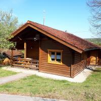 Ferienhaus Bayerischer Wald, Hotel in Stamsried