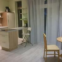 ApartmentHotel Vollumen, hotel u gradu 'Redwitz an der Rodach'
