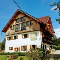 Mühlnerhof Familie Gruber, hotel in Aich