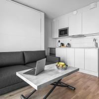 Convenient and Neat Studio close to Metro station