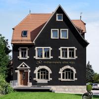 Mittermeiers Alter Ego, hotel in Rothenburg ob der Tauber
