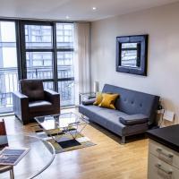 Canary Wharf Retreat - Serviced Apartments