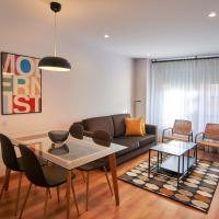 Apartamento La Baña