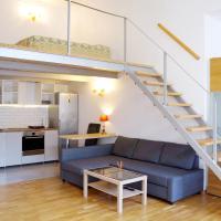 Loft Comfort At Hermitage