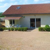 House with 5 bedrooms in Courzieu with furnished garden and WiFi